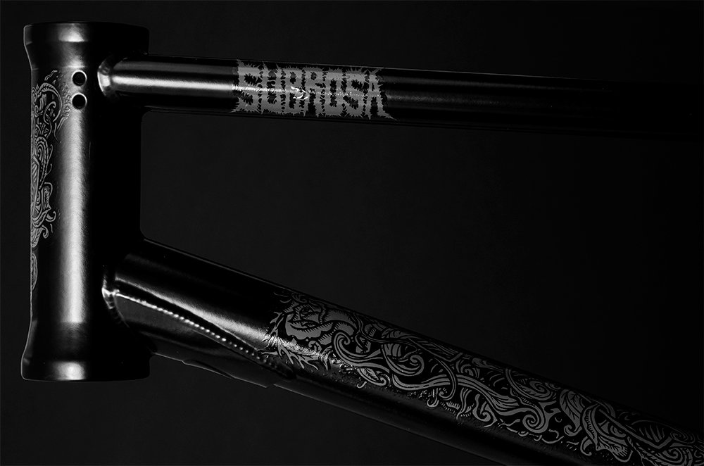 FIRST LOOK: Subrosa Trillicus DTT