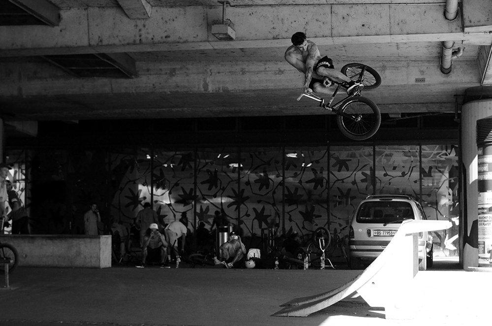Shadow/Subrosa World Tour Basel, Switzerland