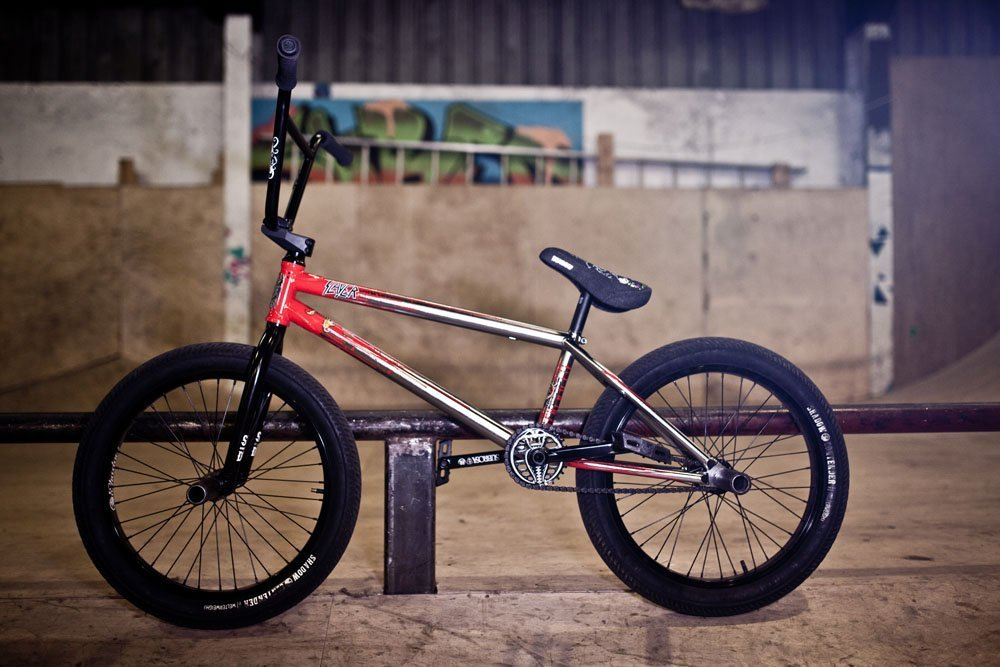 Scott Ditchburn's Slayer Thunderbeast!