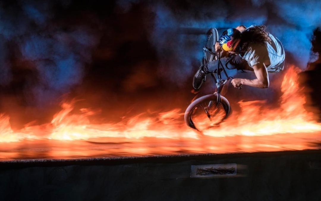 Coco Zurita – Red Bull Illumie 2016
