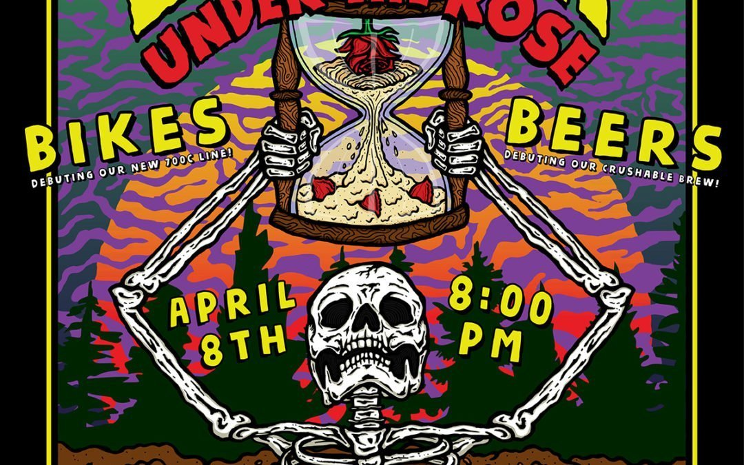 Subrosa Under The Rose Beer