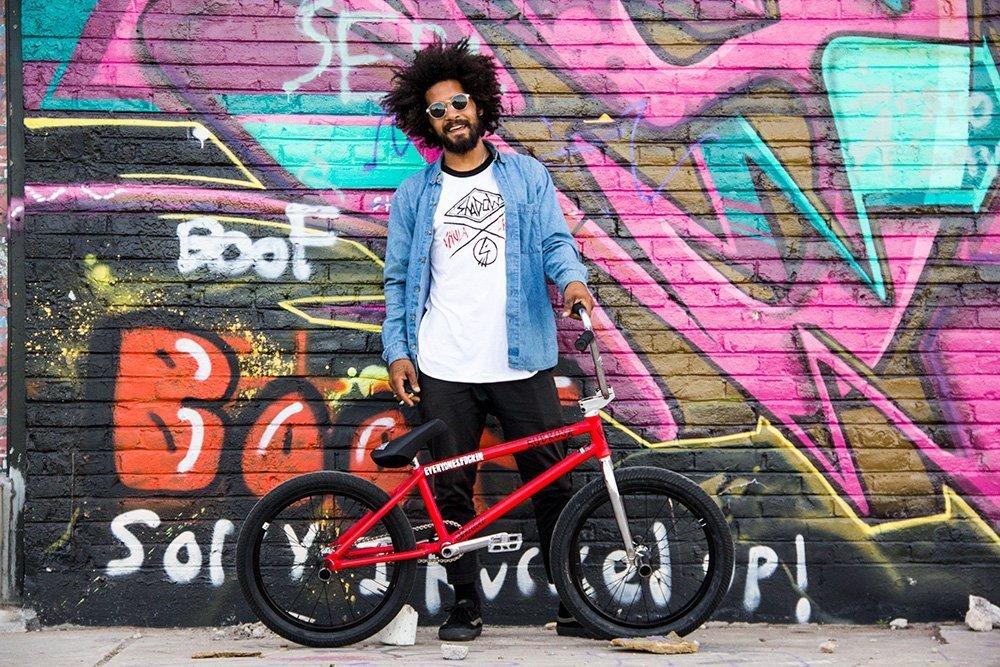 Lahsaan Kobza Code Bike Check