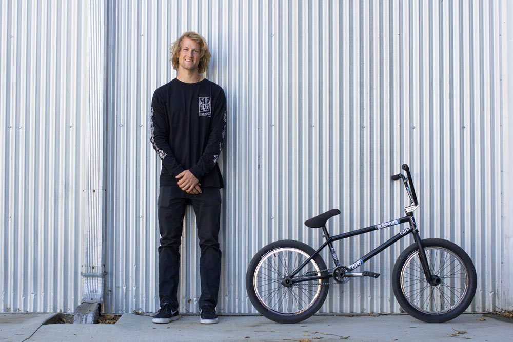 Subrosa Welcomes mo Nussbaumer