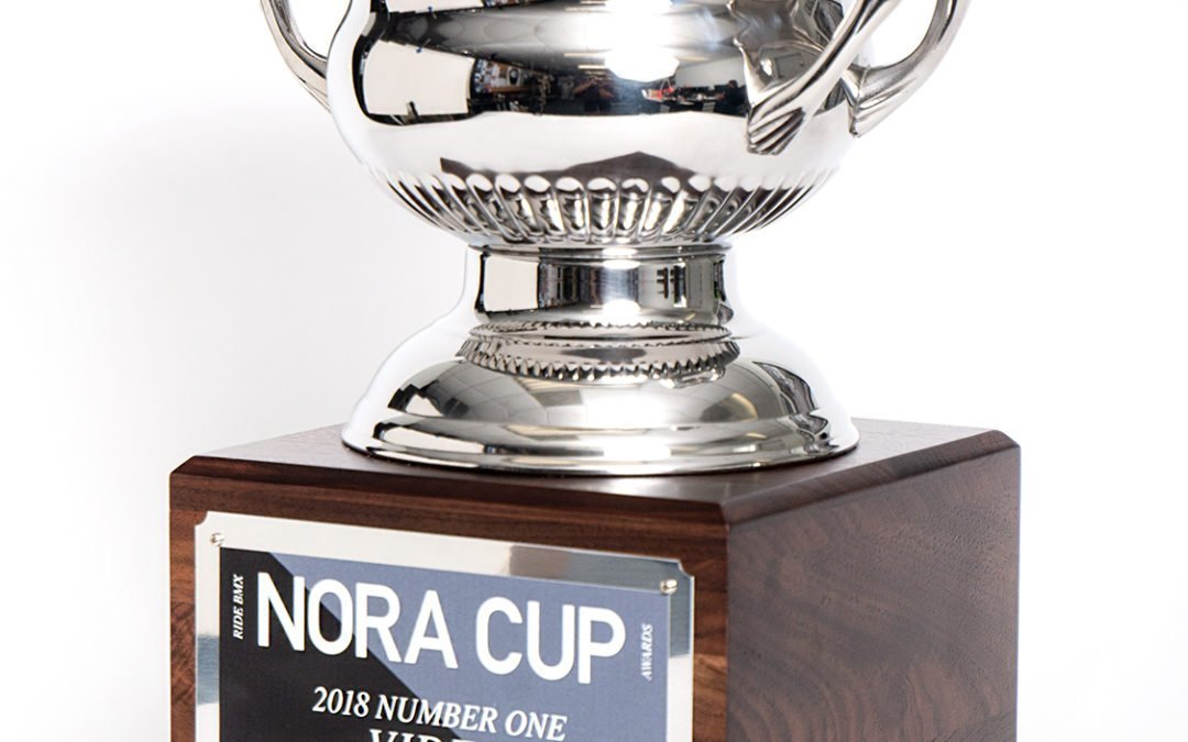 Nora Cup night!