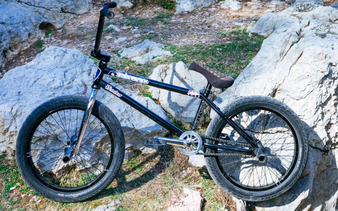 Miguel Smajli Bike Check
