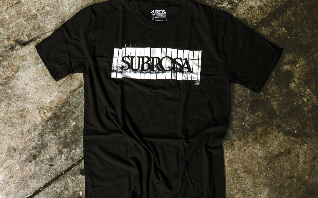 Subrosa Shirts at Select Zumiez locations!